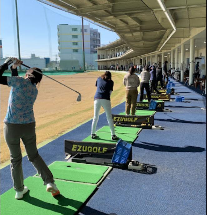 オンリーワンゴルフアカデミー