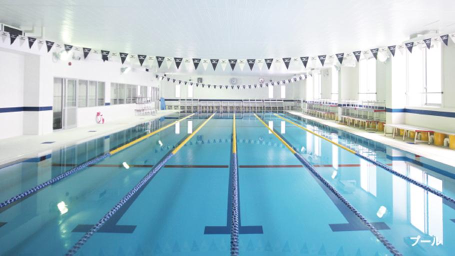 FIN'S swimming school