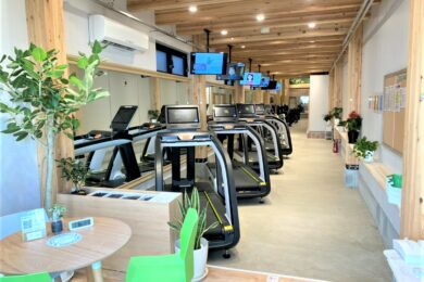 FLOW FIT24(フローフィット) いりなか店