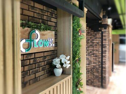 FLOW FIT24(フローフィット) 今池店