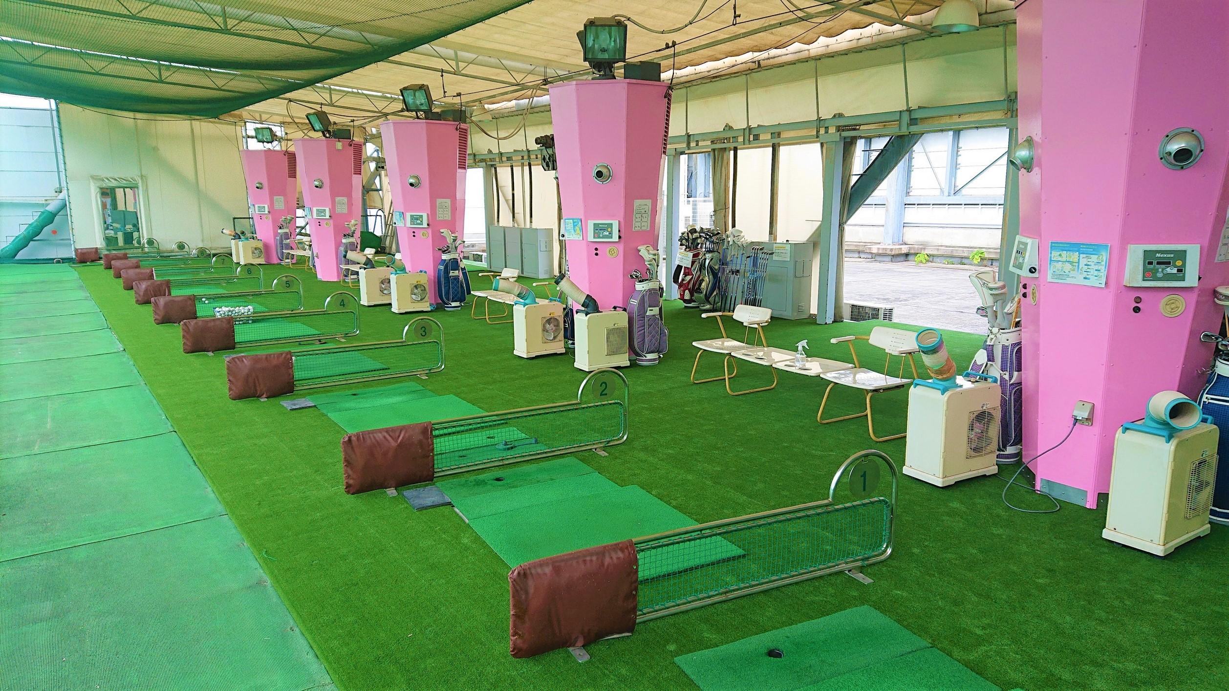 カトレヤレディスゴルフスクール