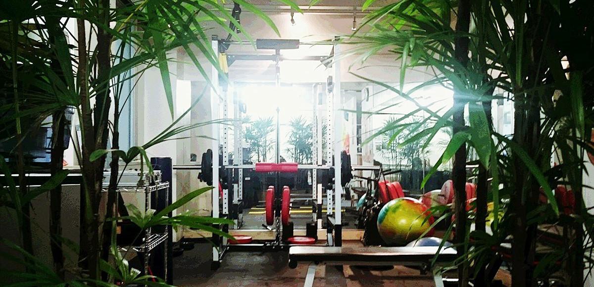 body studio BEZEL(ベゼル)BEZELarea渋谷